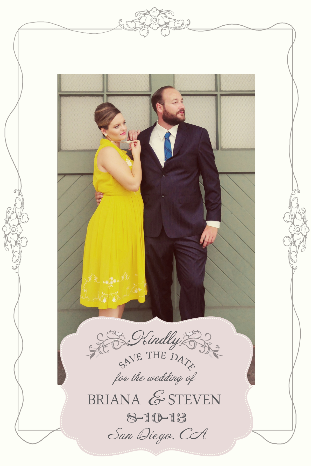 Mad Men Inspired Engagement Photoes For Save The Date Check Out Bumblebreeblogwordpress