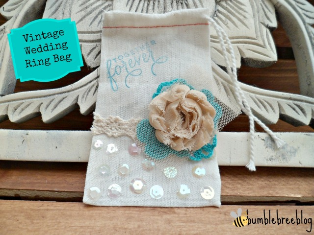 Vintage Wedding Ring Bag Final